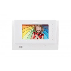 آیفون های تصویری رنگی مانیتور FINE VIEW CDV-70UX