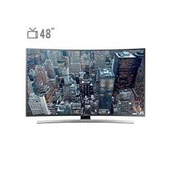 Samsung 48JUC8920 LED TV - 48 Inch
