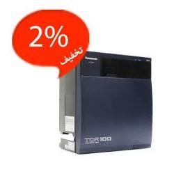 KX-TDA100 دستگاه سانترال پر ظرفيت مدل