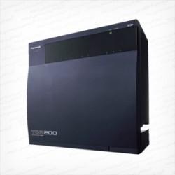 KX-TDA200دستگاه سانترال پر ظرفیت مدل