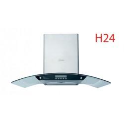 هود آشپزخانه اخوان - مدل H24