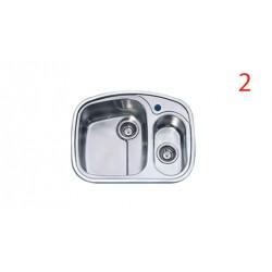 سینک ظرفشویی اخوان -مدل 2