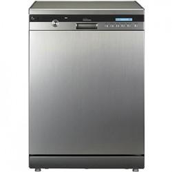 KD-C707SS:ماشین ظرفشویی ال جی 14 نفره مدل