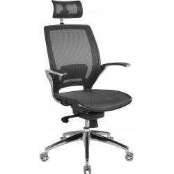 T1131 صندلی مدیریتی راحتیران مدل