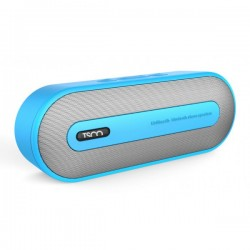 TSCO TS-2338 Bluetooth Speaker Blue:اسپیکر تسکو مدل