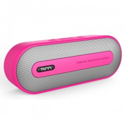 TSCO TS-2338 Bluetooth Speaker Pink:اسپیکر تسکو