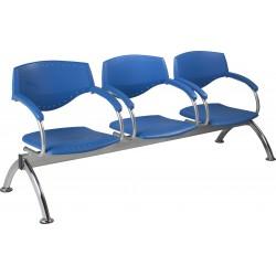 W520 P : صندلی ردیفی 2 نفره راحتیران مدل