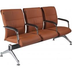 W3310 : صندلی ردیفی 2 نفره راحتیران مدل