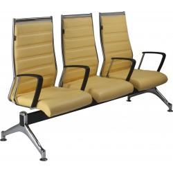 W7120 : صندلی ردیفی 2 نفره راحتیران مدل