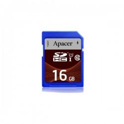 Apacer Memory Card SDHC UHS-I Class 10 - 16GB:مموری کارد اس دی 16 گیگابایت