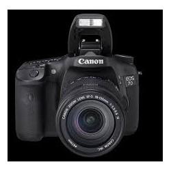 EOS 7D - Kit EF 18-200 IS مدل   DSLR Canonدوربین عکاسی