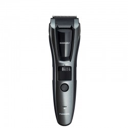 ER-GB60  ماشین اصلاح پاناسونیک با این ماشین اصلاح پاناسونیک ER-GB60 به مو و ریش خود مدل و طرح خاص بدهید.مدل
