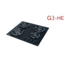 گاز صفحه ای - رومیزی اخوان - مدل G3-HE