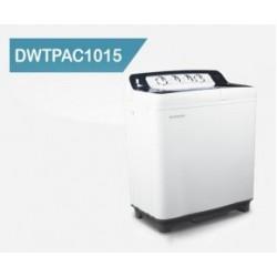 DWT-PAC1015 ماشین لباسشوئی دوو مدل