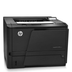 HP LaserJet Pro 400 Printer M401d مدل hp پرینتر لیزری