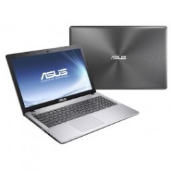 ASUS X555LI i5 - 6GB - 1TB- 2GB Black