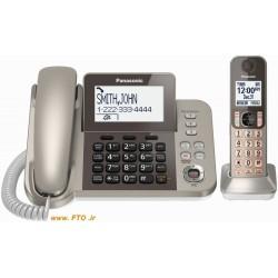 KX-TGF350      تلفن بيسيم پاناسونيك - مدل