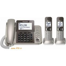 KX-TGF352      تلفن بيسيم پاناسونيك - مدل