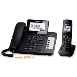KX-TG6671     تلفن بيسيم پاناسونيك - مدل