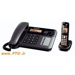 KX-TG6451     تلفن بيسيم پاناسونيك - مدل