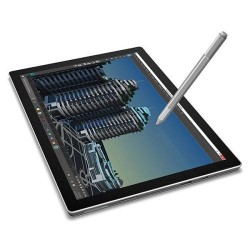 Surface Pro 4 with Keyboard - E - Tablet