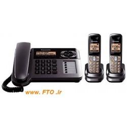 KX-TG3662     تلفن بيسيم پاناسونيك - مدل