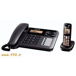 KX-TG3661     تلفن بيسيم پاناسونيك - مدل