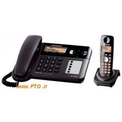 KX-TG3651     تلفن بيسيم پاناسونيك - مدل