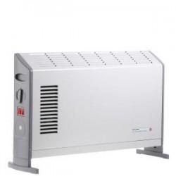 CH2000TM بخاری برقی کانوکتور فن دار پارس خزر مدل