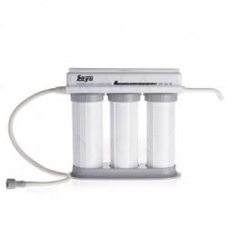 دستگاه تصفیه آب با سه فیلتر یدک پارس خزر