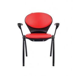 SH415Kصندلی چهارپایه نیلپر مدل