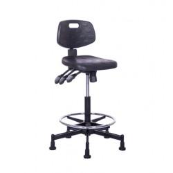 SL411R صندلی صنعتی نیلپر مدل