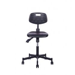 SL411 صندلی صنعتی نیلپر مدل