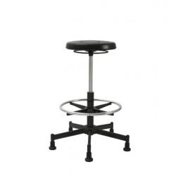 SL111R صندلی صنعتی نیلپر مدل