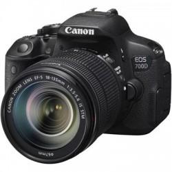 Canon EOS 700D / KissX7i Kitکانن 135-18