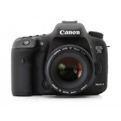 Canon EOS 7D Mark II Kit 18-135 STM  کانن