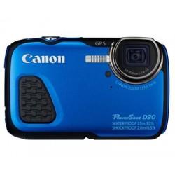 Canon PowerShot D30 ضد آب کانن