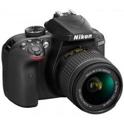 Nikon D3400 18-55نیکون