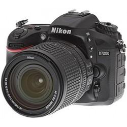 Nikon D7200 kit 18-140 VR  نیکون