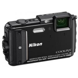 Nikon coolpix AW130نیکون