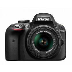 Nikon D3300 18-55 VR II نیکون