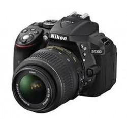 Nikon D5300 kit 18-55 VR II  نیکون