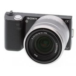 Sony Alpha NEX-5سونی آلفا ان ای ایکس 5