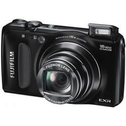 Fujifilm FinePix F750 EXRفوجی