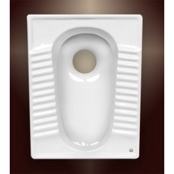 توالت زميني دلتا تخت 49 و 57 و گود 50 و 58