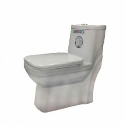-64اکس 22-توالت فرنگی مروارید مدل یاریس
