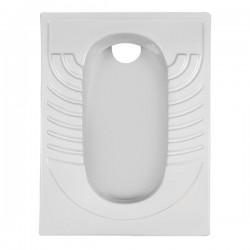 توالت زميني الگانت ريم بسته تخت 57 و گود 58