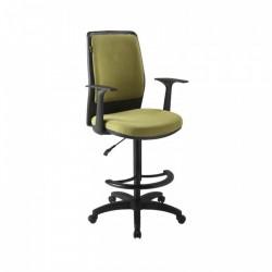 R602 صندلی رکابدار (نقشه کشی) راحتیران مدل